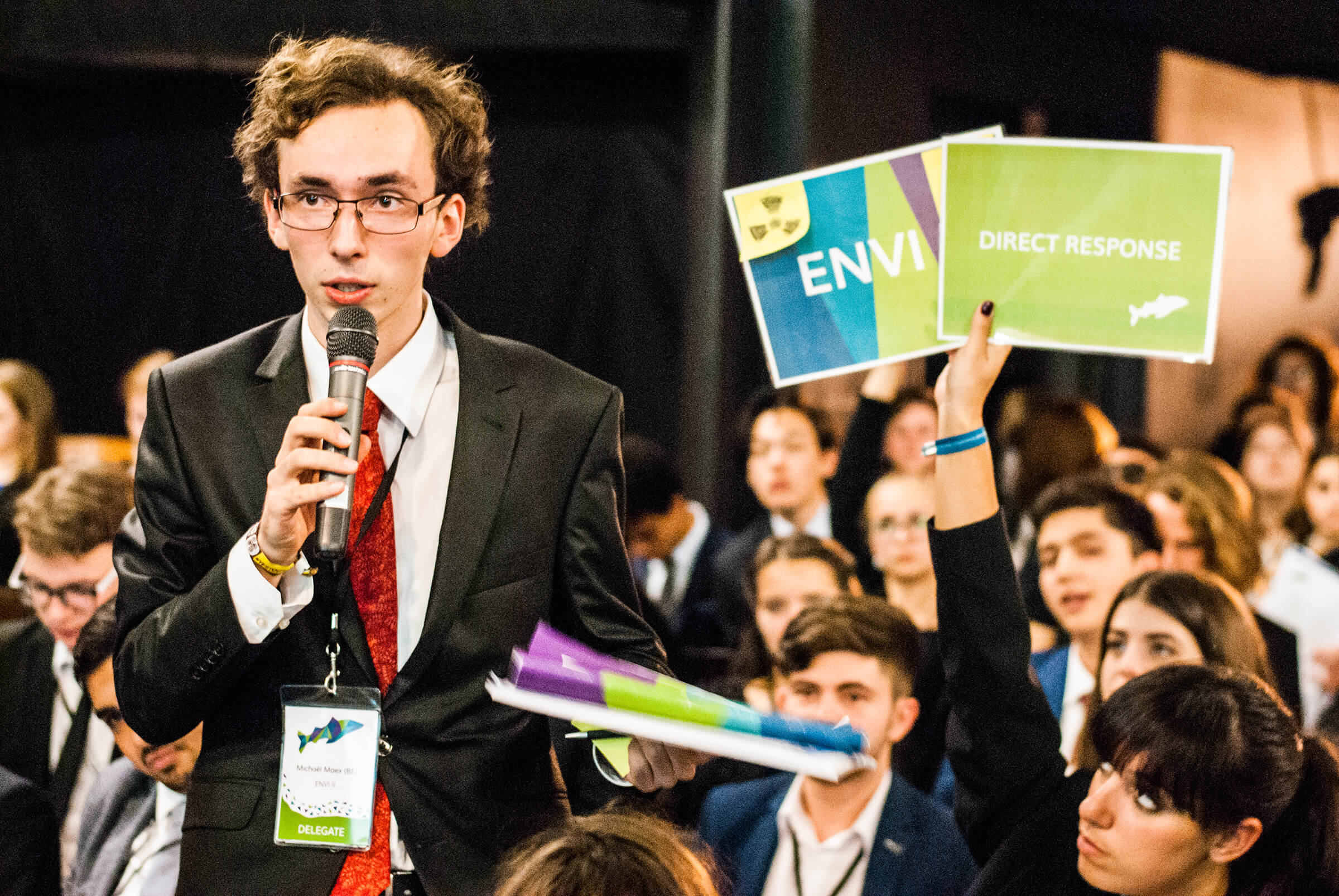 Saturday: General Assembly, Closing Ceremony, Gala Dinner & 20th Anniversary Party of EYP Switzerland